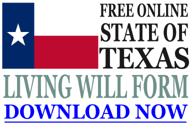 Delighted Living Will Template Texas Photos The Best Curriculum - Living will template free